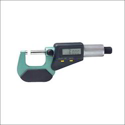 Digit Counter Micrometer (DCM)
