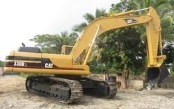 Cat 330 Bl
