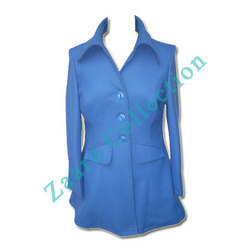 Ladies Coats and Jackets