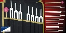 Tuning Fork Chakra Set Of Seven