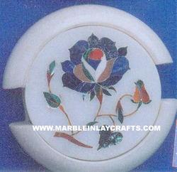 Stone Tea Coaster