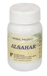 Alsahar Tablets