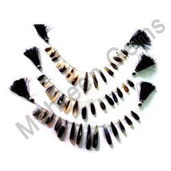 Black Onyx Long drops