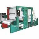 Wax Coating Machine