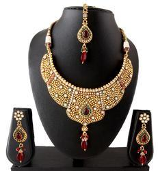 Artifical Necklace Set