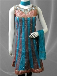 Bridal Indian Salwar Suits