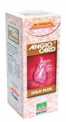 Angio crad Gold Drops