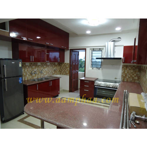 Service Provider Of Modular Kitchen Chennai Modern Bedroom Wardrobe By Aamphaa Projects Chennai