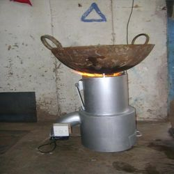 biomass stoves