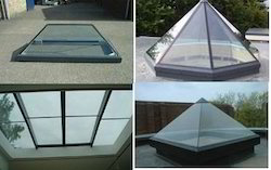Stainless Steel Skylights