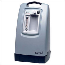 Oxygen+Concentrator