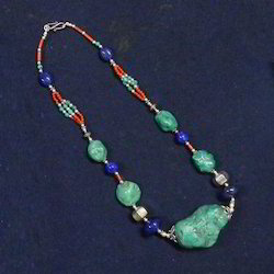 Tribe Laddakh Necklace