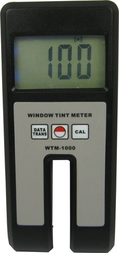 Window Tint Meter WTM-1000
