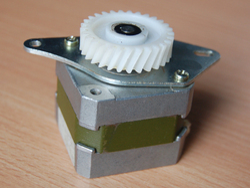 Tension Motor