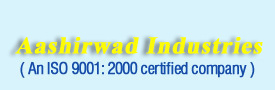 Aashirwad Industries