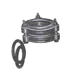 Cast Iron Detachable Joint As Per IS:8794