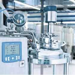 Reverse Osmosis Monitoring Systems