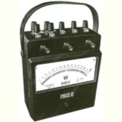Portable Meters