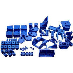 Plastic Electrical Switch Parts