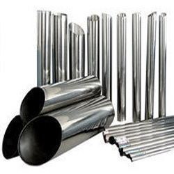 ERW Seamless Steel Pipes