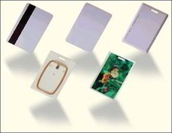 Proximity Cards
