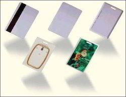 Proximity Cards