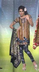 Trendy Dress Material