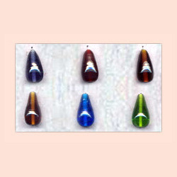 Carved Plain Beads