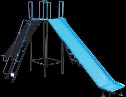 Children Park Slide