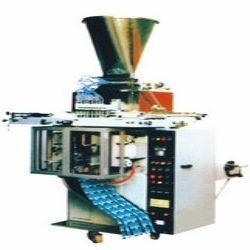 Shampoo Liquid/Granules Filling Machine