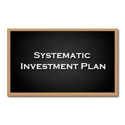 Systematic Investment Plan