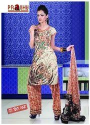Indian Dress Cotton Printed Salwar Kameez Suit
