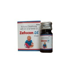 Activated Dimethicone Syrup
