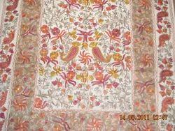 Aari Embroidery Stoles