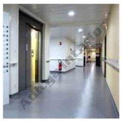 Vinyl Flooring For Hospital