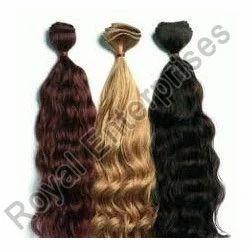 African Human Hair