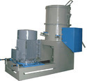 agglomerators machines