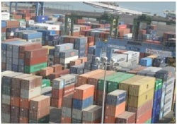 Container Freight Stations Services