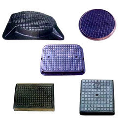 Manhole Covers And Frames