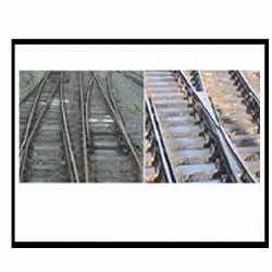 Railroad Track Turnouts