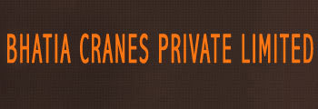 Bhatia Cranes Private Limited