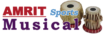 Amrit Sports Musical