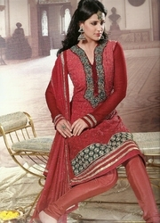 Unstitched Suits Salwar