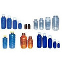 Plastic Fridge Bottles And Jars