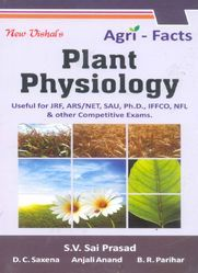 Plant Physiology Books