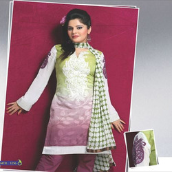 Designer Cool Salwar Suits
