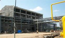 Industrial Building Construction Services