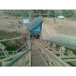 Mineral Ore Beneficiation Plant