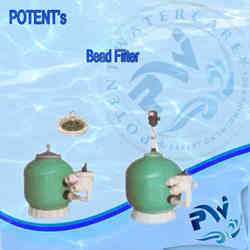 Swimming Pool Filters -Bead Filter