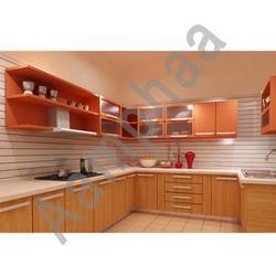 Modular Kitchen Price Range